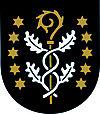 Wappen von Wiernsheim