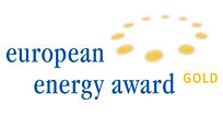 Logo of the European Energy Award